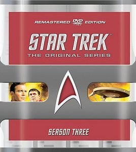 Star Trek Original Series Season 3