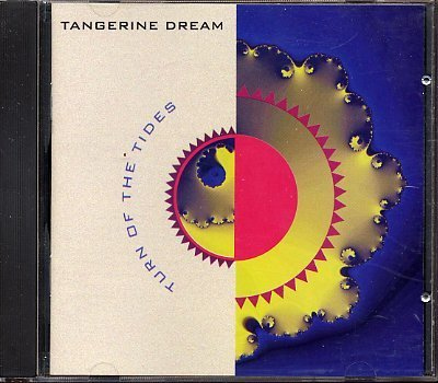Tangerine Dream Turn Of The Tides