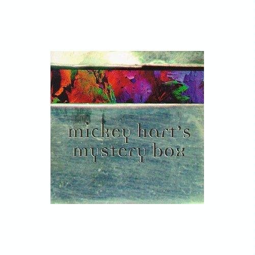 Mickey Hart Mystery Box