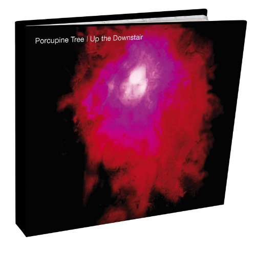 Porcupine Tree Up The Downstair