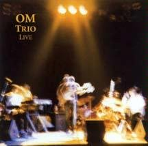Om Trio Live 2 CD Set