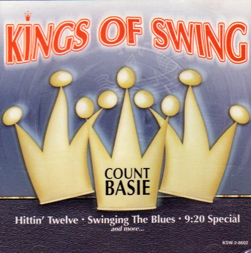Count Basie Kings Of Swing