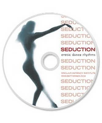 Various Seduction Erotic Dance Rhythms