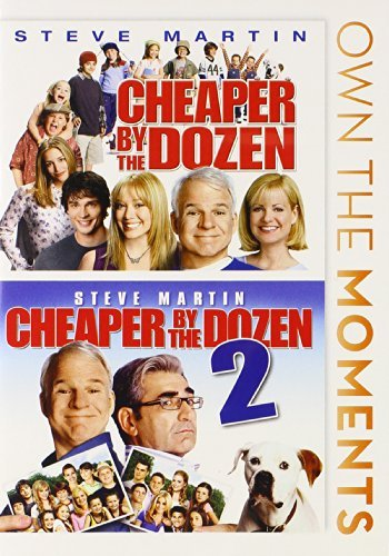 Cheaper By The Dozen 1 2 Cheaper By The Dozen 1 2 Ws Nr