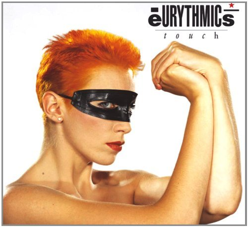 Eurythmics Touch Deluxe Ed. Incl. Bonus Tracks