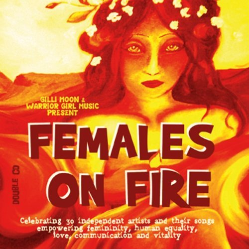 Females On Fire Females On Fire 2 CD
