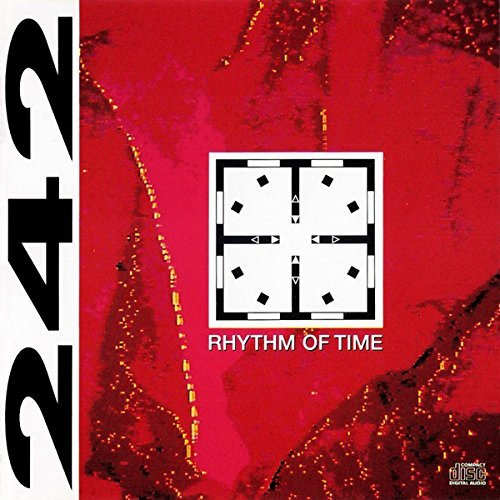 Front 242 Rhythm Of Time