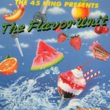 45 King Presents The Flavor Un 45 King Presents The Flavor Un