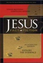 Jesus Fact Or Fiction? Jesus Fact Or Fiction? Nr