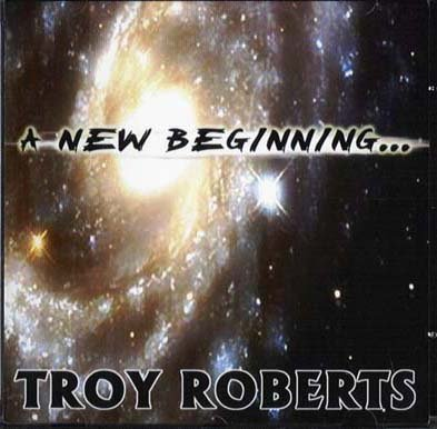 Roberts Troy New Beginning Consignment
