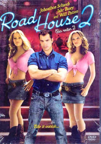 Johnathon Schaech Jake Busey Will Patton Road House 2 (widescreen)
