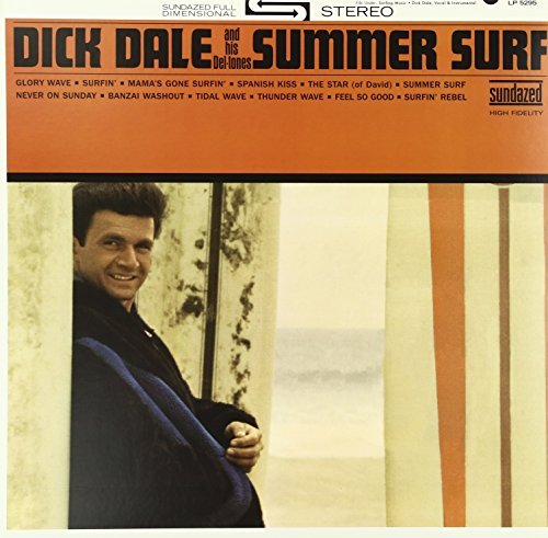 Dick Dale Summer Surf