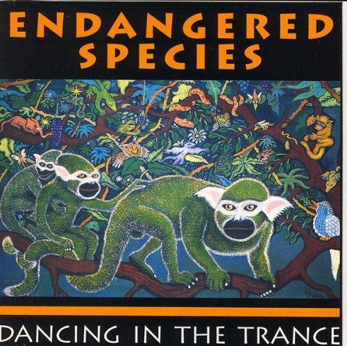 Endangered Species Dancing In The Trance