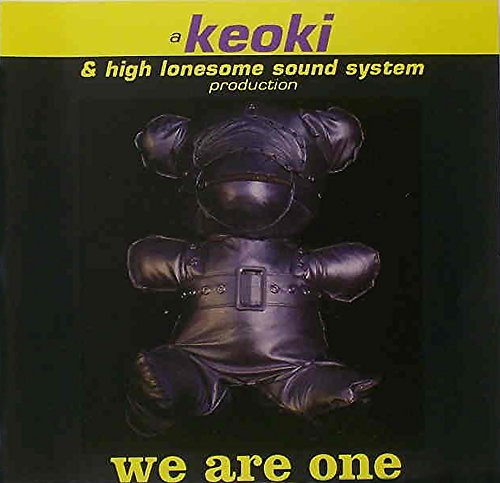 Keoki We Are One