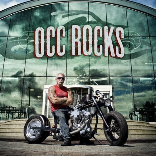 Various Artists Occ Rocks (deluxe Edition)
