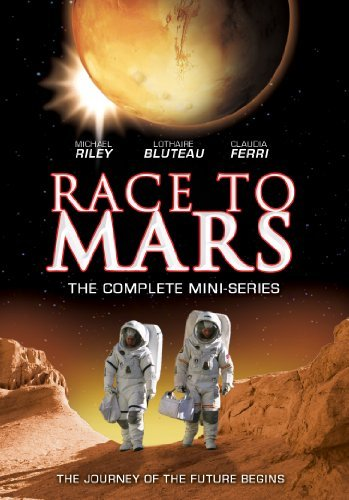 Race To Mars Riley Bluteau Nr