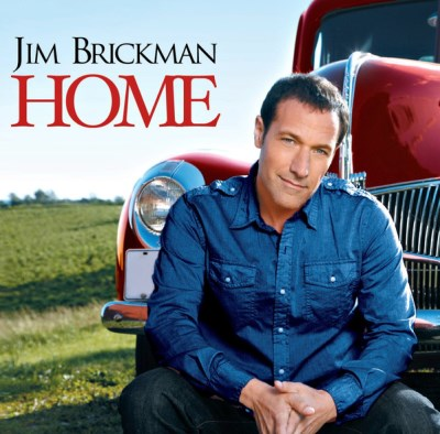 Jim Brickman Home (target Exclusive 2010 Version)