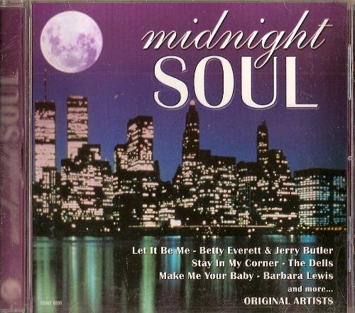 Midnight Soul Midnight Soul