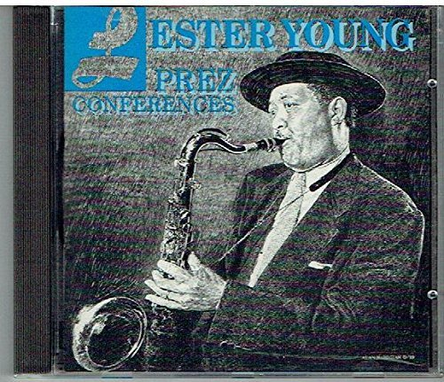 Lester Young Prez Conferences
