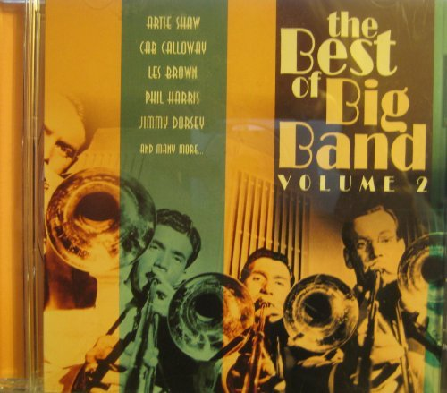 The Best Of Big Band Vol. 2