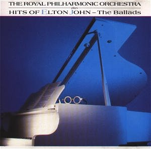 Royal Philharmonic Orchestra Hits Of Elton John The Ballads