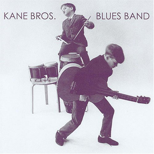 Kane Bros. Blues Band Kane Bros. Blues Band