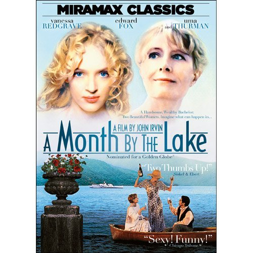 Month By The Lake Redgrave Fox Thurman Ws Pg