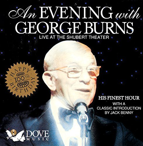 George Burns Evening With