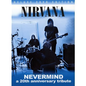 Nirvana Nevermind A 20th Anni Nirvana Nevermind A 20th Anni Nr