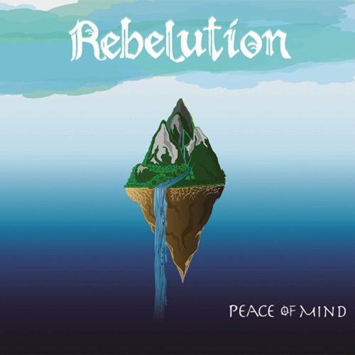 Rebelution Peace Of Mind Incl. Digital Download Card