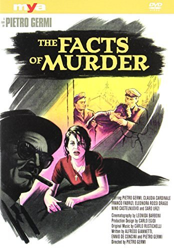 Facts Of Murder Germi Pietro Ita Lng Eng Sub Nr