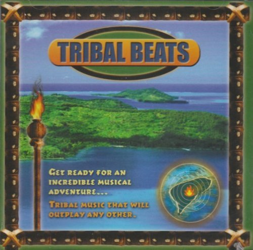 Tribal Beats Musical Adventure! Tribal Beats