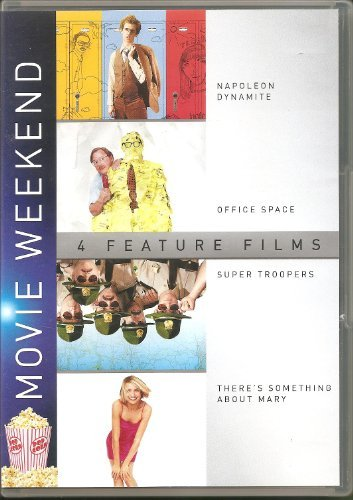 Movie Weekend Napoleon Dynamite Office Space Super Troopers Ther