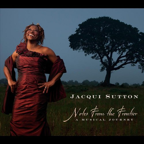 Jacqui Sutton Notes From The Frontier
