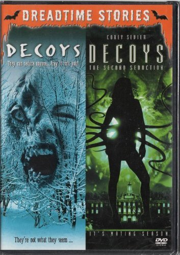 Decoys Decoys The Second Seduction Double Feature
