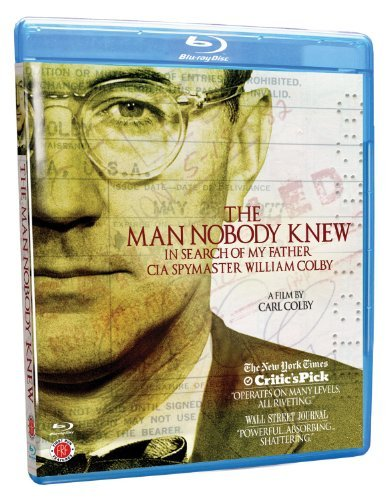 Man Nobody Knew In Search Of Man Nobody Knew In Search Of Blu Ray Ws Nr