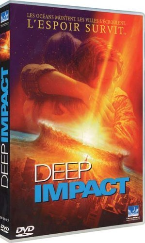 Deep Impact Duvall Freeman Wood Leoni Special Collector's Edition