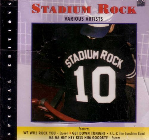 Stadium Rock Various Stadium Rock Various