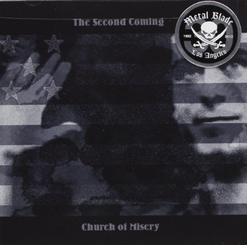 Church Of Misery Second Coming
