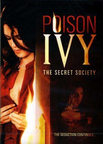 Poison Ivy Secret Society Mcdonald Hicks Evigan Lowe