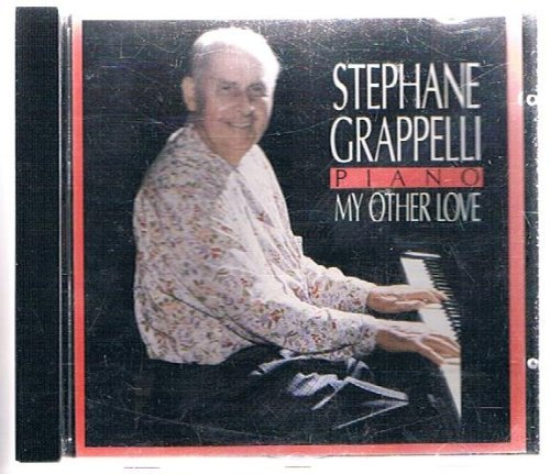Stephane Grappelli My Other Love Piano