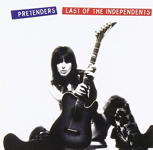 Pretenders Last Of The Independant Import Eu