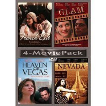 French Exit Glam Heaven Or Vegas Nevada 4 Movie Pack