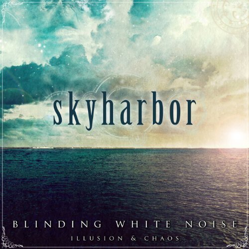 Skyharbor Blinding White Noise Illusion 2 CD