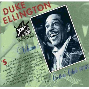 Duke Ellington Vol. 2 Cotton Club 1938