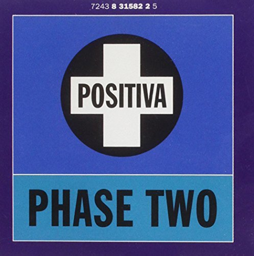 Various Various Positva Phase Ii [cd]