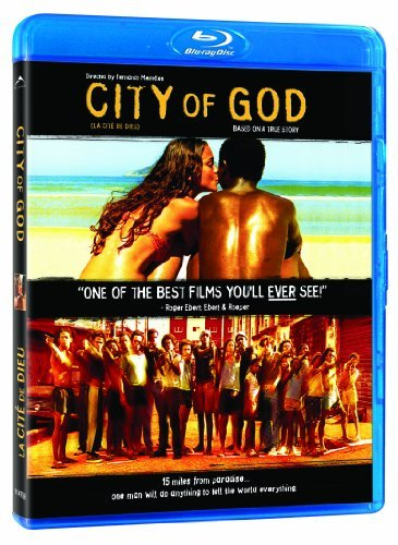 City Of God (2002) City Of God
