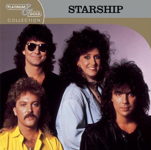 Starship Platinum & Gold Collection Remastered Platinum & Gold Collection