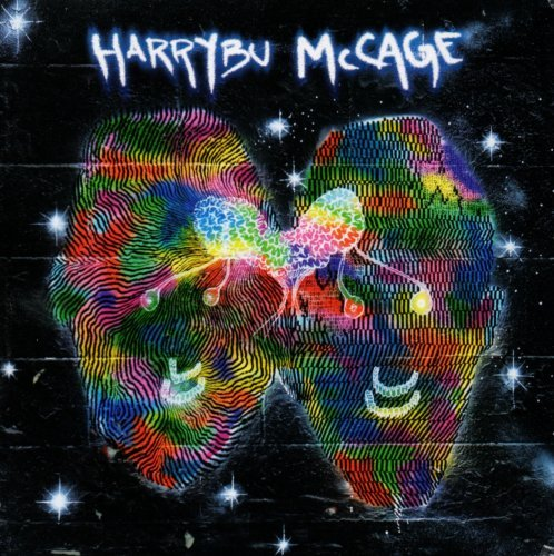 Mccage Harrybu Self Titled