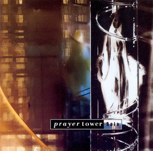 Prayer Tower Halo